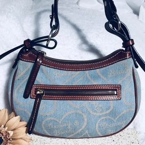 💎Dooney & Bourke Mini Handbag 💎